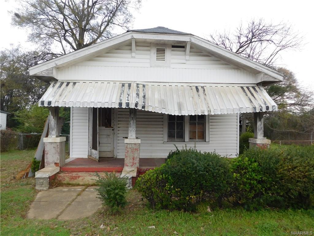 Photo of 950 Early Street  Montgomery  AL