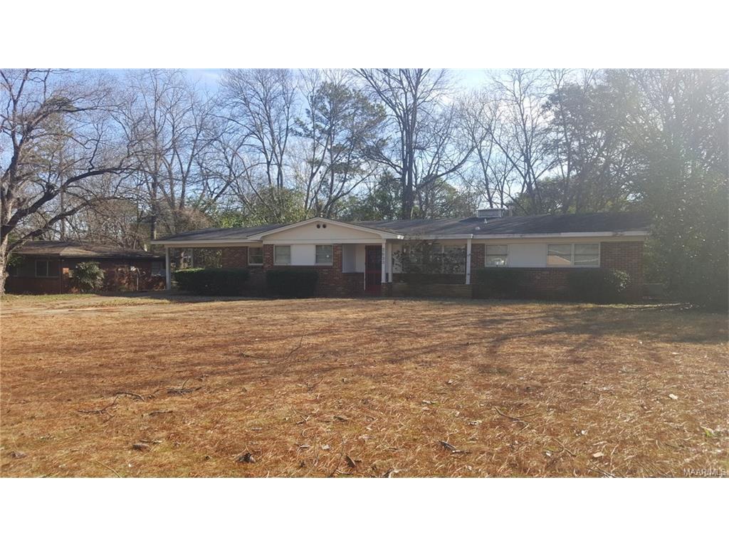 Photo of 2633 Ashlawn Drive  Montgomery  AL