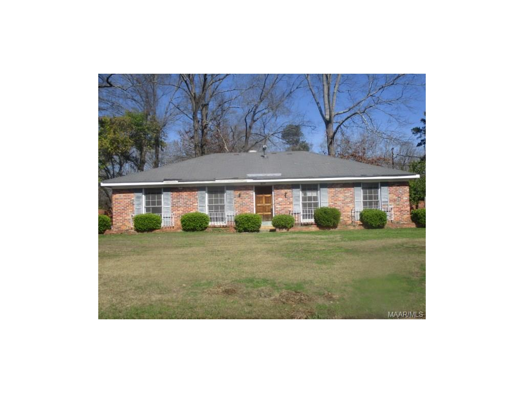 Photo of 829 LEICESTER Drive  Montgomery  AL