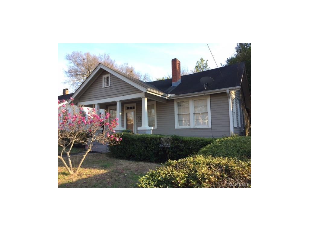 Photo of 1814 Winona Avenue  Montgomery  AL