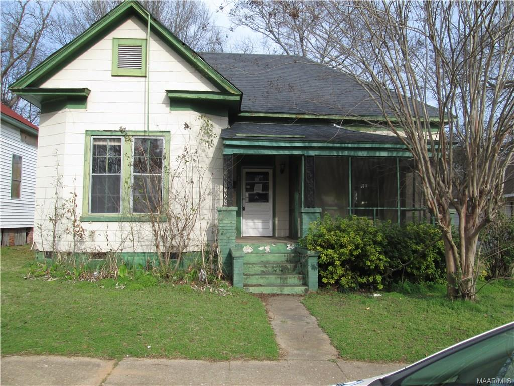 Photo of 423 Buford Street  Montgomery  AL