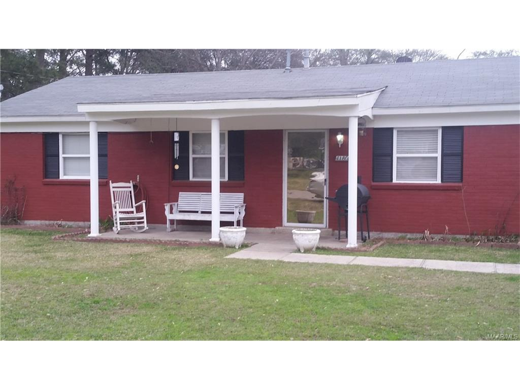 Photo of 4180 ZEIGLER Place  Millbrook  AL