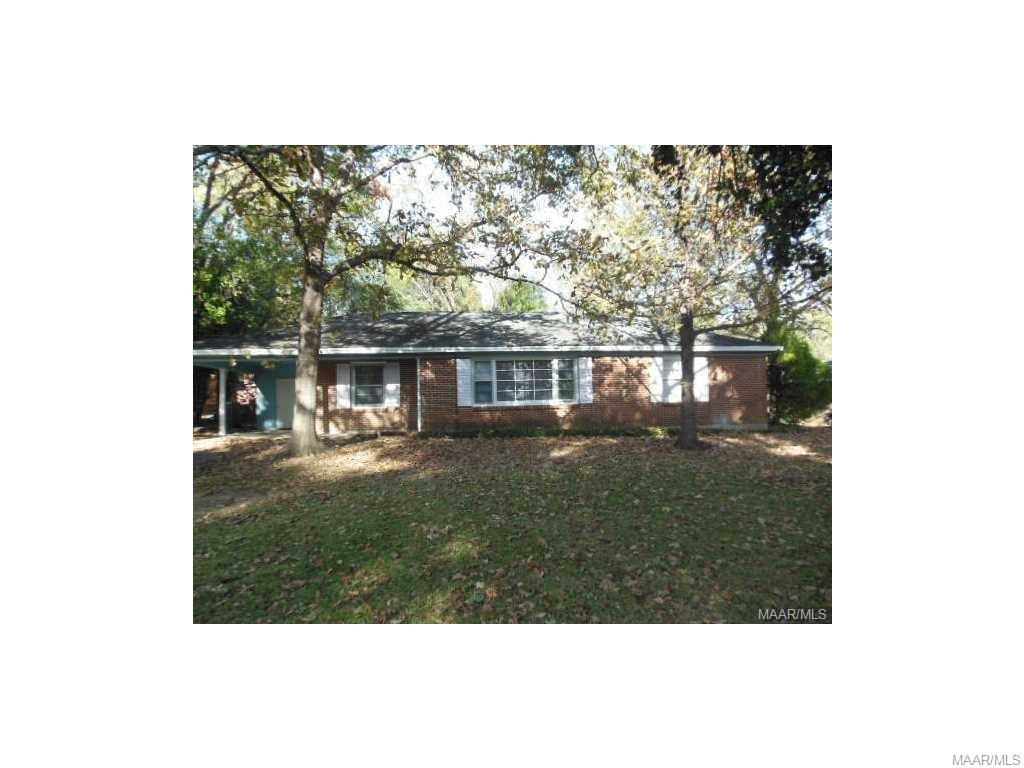 Photo of 609 Lynwood Drive  Montgomery  AL