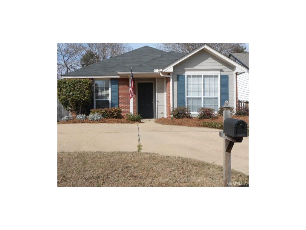 Photo of 4149 Tandy Drive  Montgomery  AL