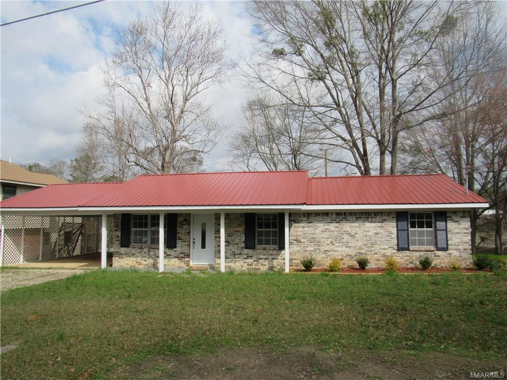 Photo of 80 Lincoln Street W  Thorsby  AL