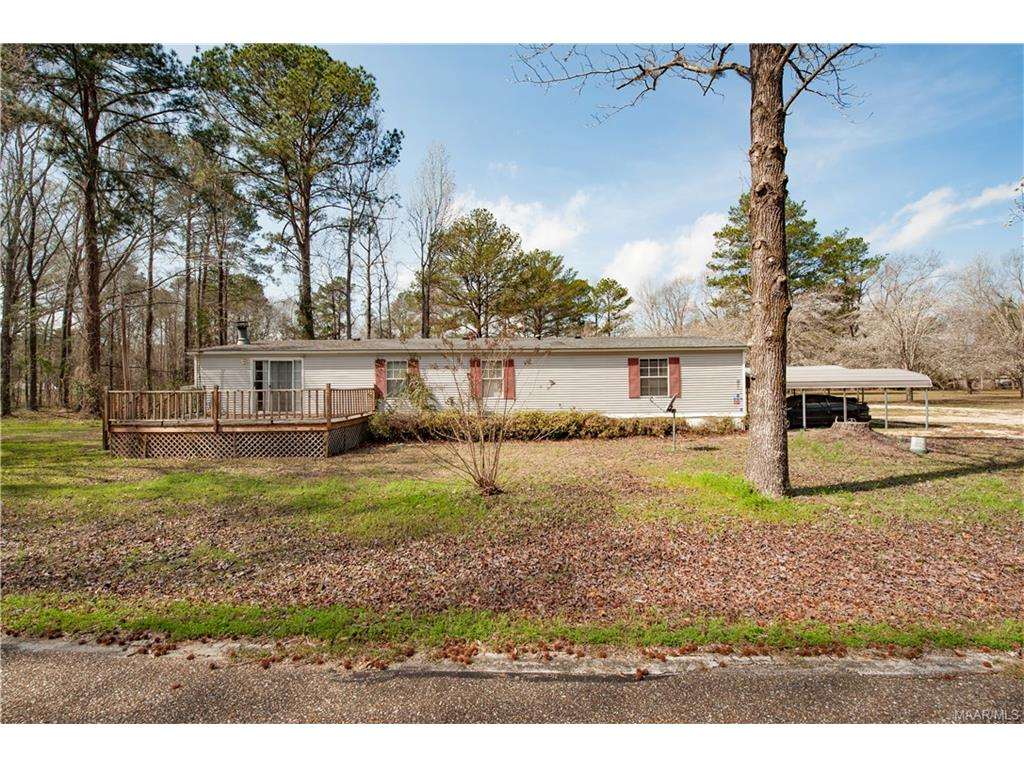 Photo of 544 W McLean Road  Hope Hull  AL