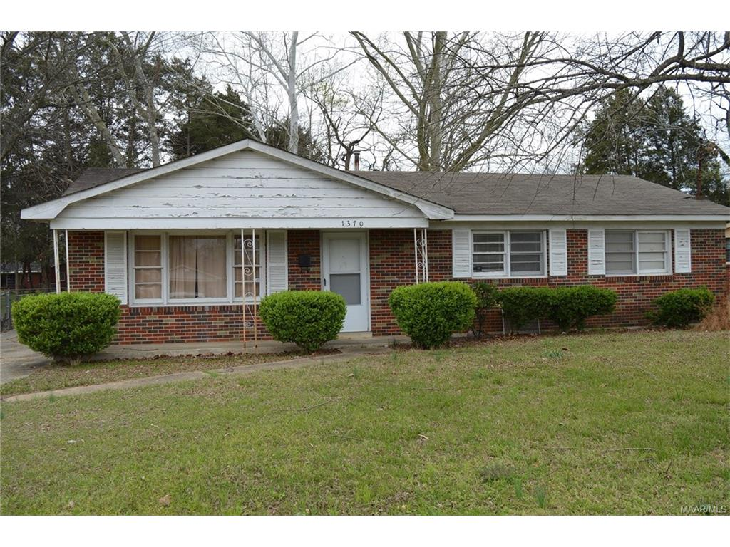Photo of 1370 DEVONSHIRE Drive  Montgomery  AL