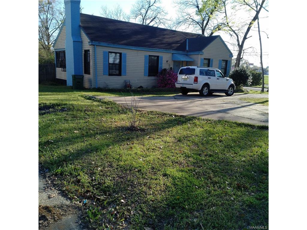 Photo of 367 Mooreland Road  Montgomery  AL