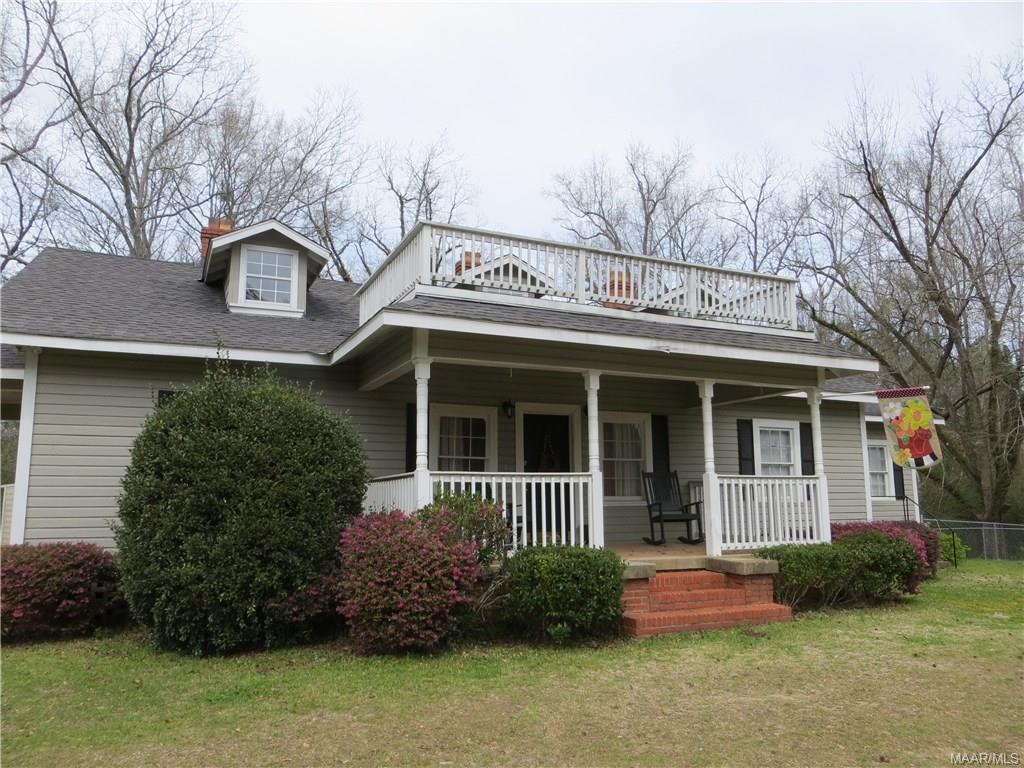 1144 Pineapple Hwy, Greenville, AL 36037