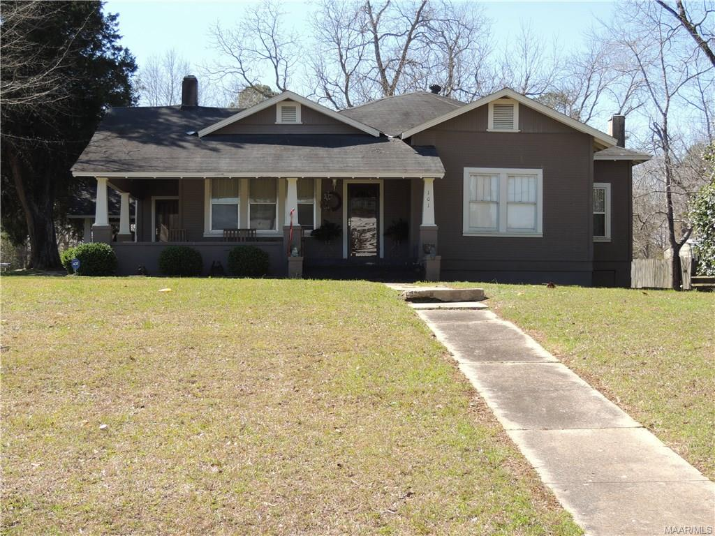 Photo of 101 W Rogers Street  Fort Deposit  AL