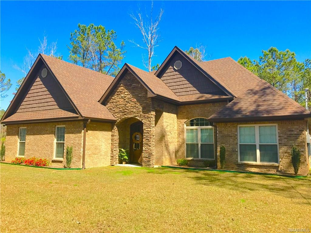 Photo of 302 Lake Point Road  Eclectic  AL