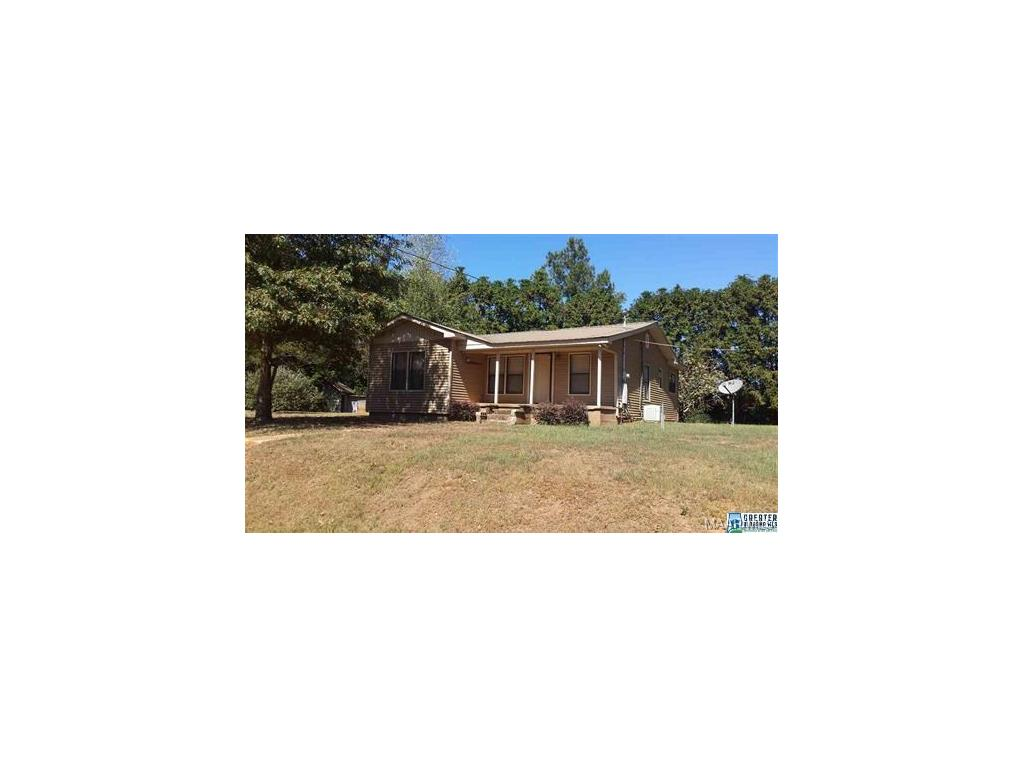 Photo of 110 Co Rd 466   Clanton  AL
