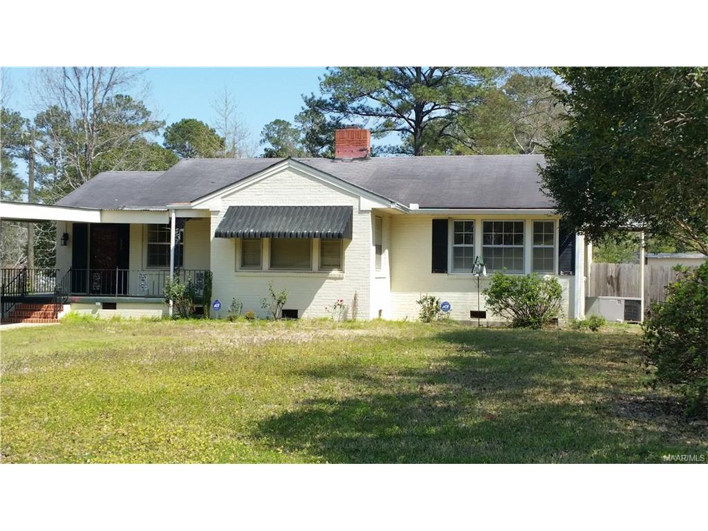 Photo of 606 Perry Street  Greenville  AL