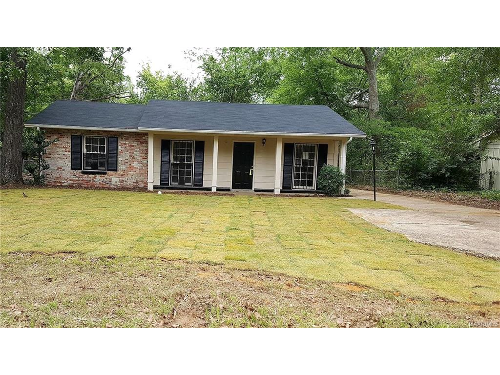 Photo of 272 Southlawn Drive  Montgomery  AL