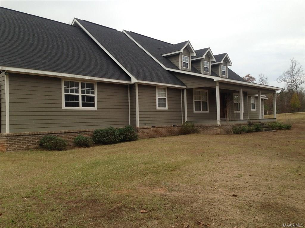 Photo of 1253 CR 67 Road  Pine Hill  AL