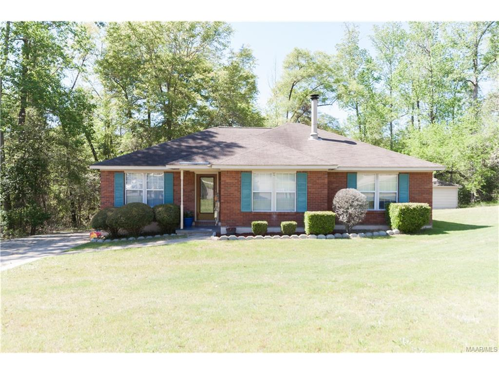 Photo of 108 Black Oak Court  Prattville  AL