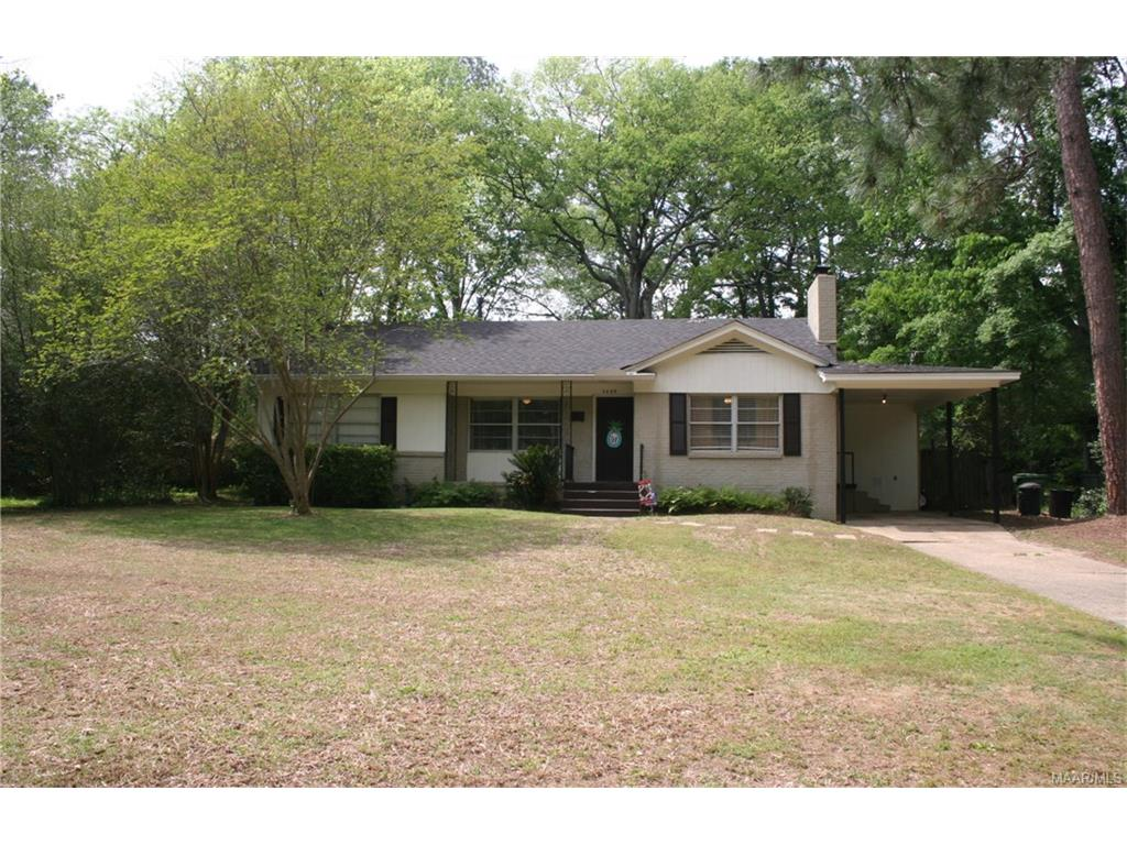 Photo of 3468 Cloverdale Road  Montgomery  AL