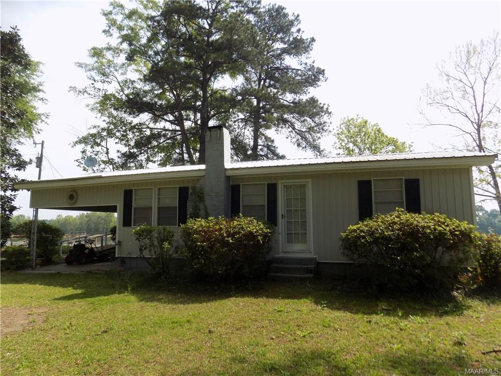Photo of 511 Riverview Road  Autaugaville  AL