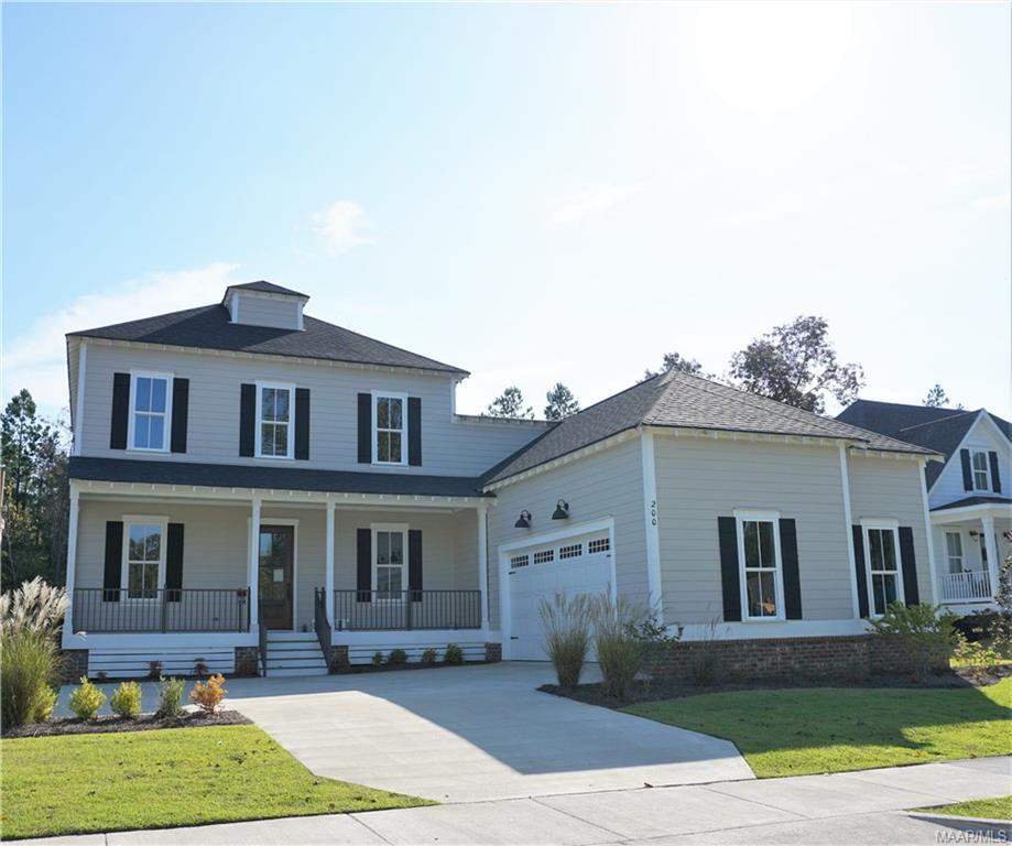 200 Forest Glen Drive Pike Road, AL 36064