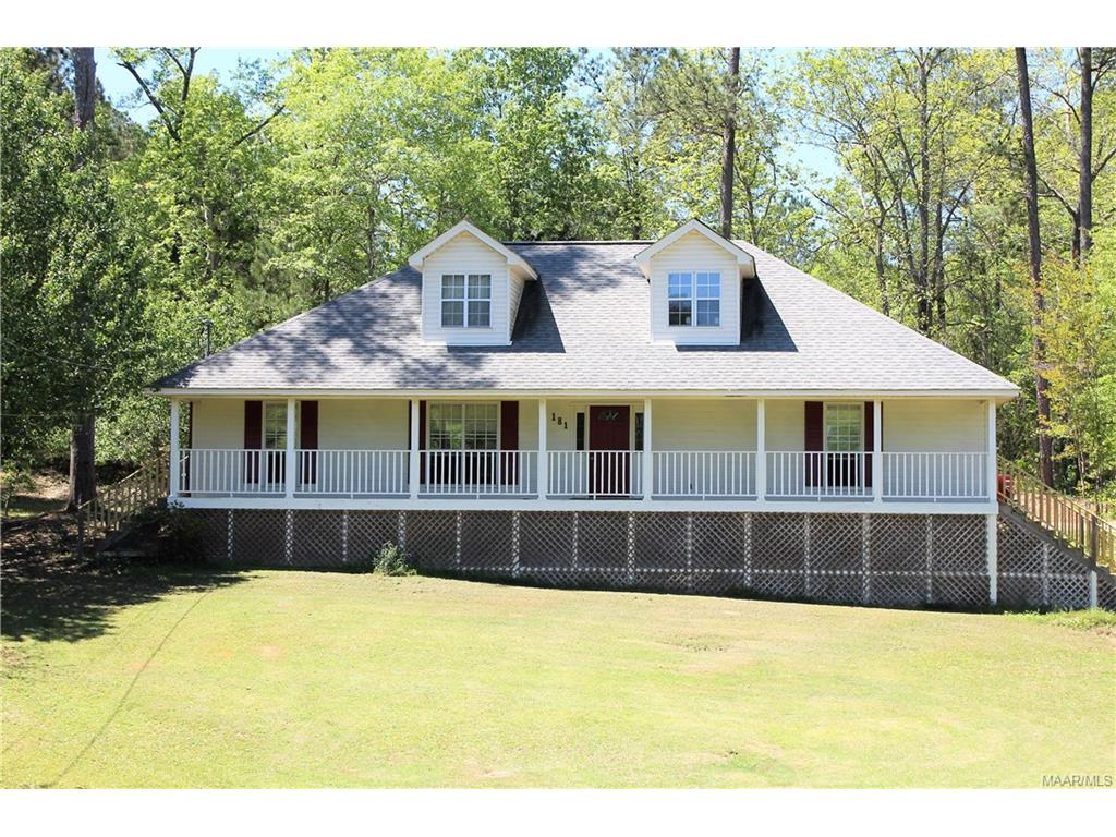 Photo of 181 Pine Forest Drive  Millbrook  AL