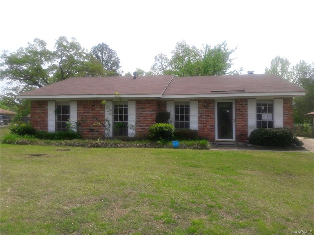 Photo of 3060 Shenandoah Drive  Montgomery  AL