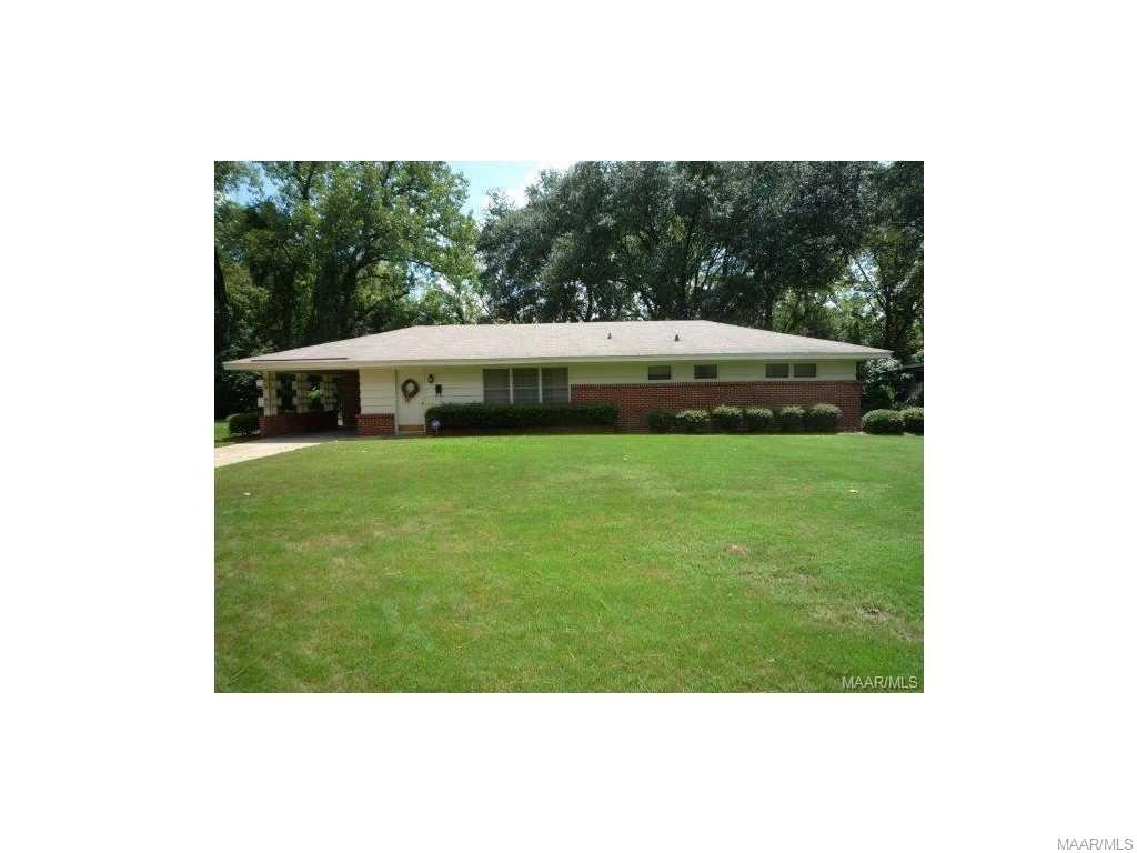 Photo of 1334 WEDGEWOOD Drive  Montgomery  AL