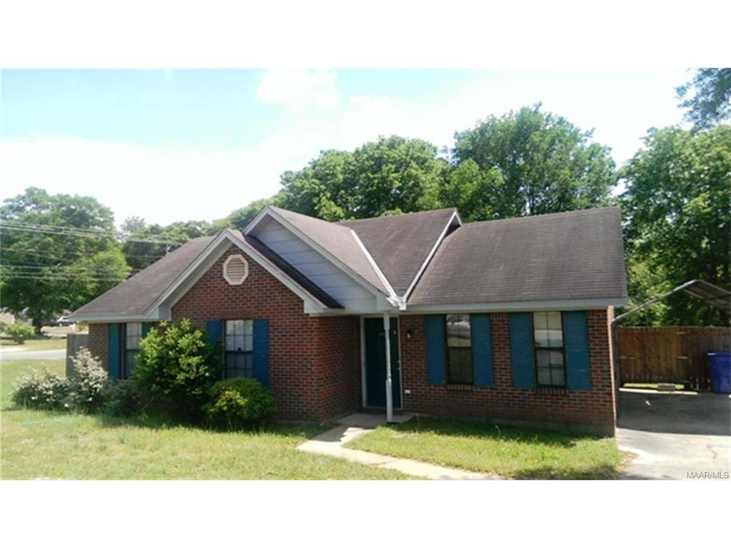 Photo of 103 Newby Street  Prattville  AL