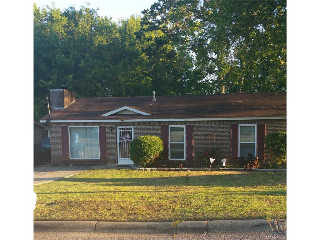 Photo of 263 Joyce Street  Prattville  AL