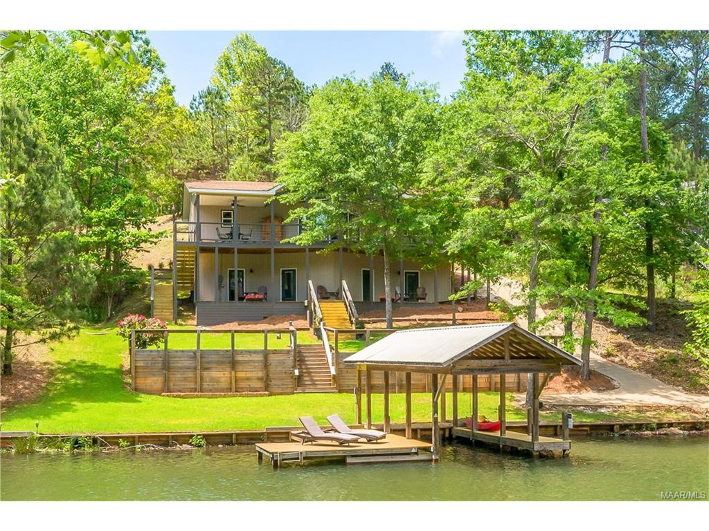 Rent To Own Homes In Eclectic Alabama
