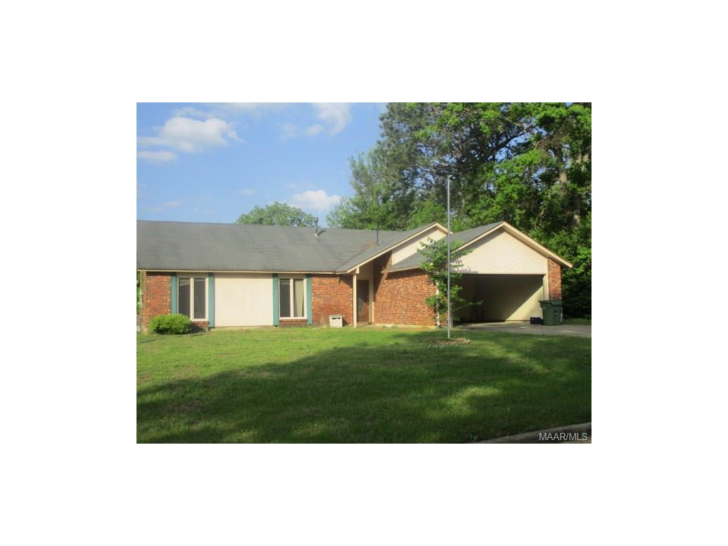 Photo of 4330 MABSON Drive  Montgomery  AL