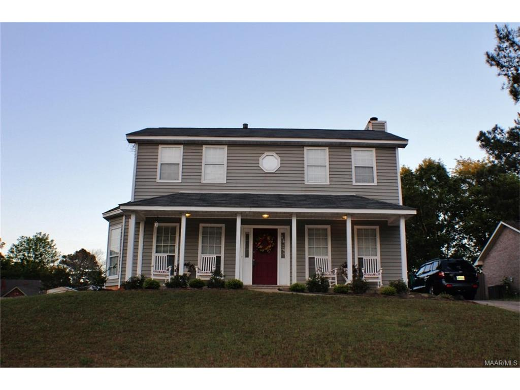Photo of 739 SILVER HILLS Drive  Prattville  AL