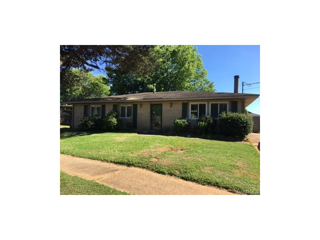 Photo of 6040 HINCHCLIFF Road  Montgomery  AL