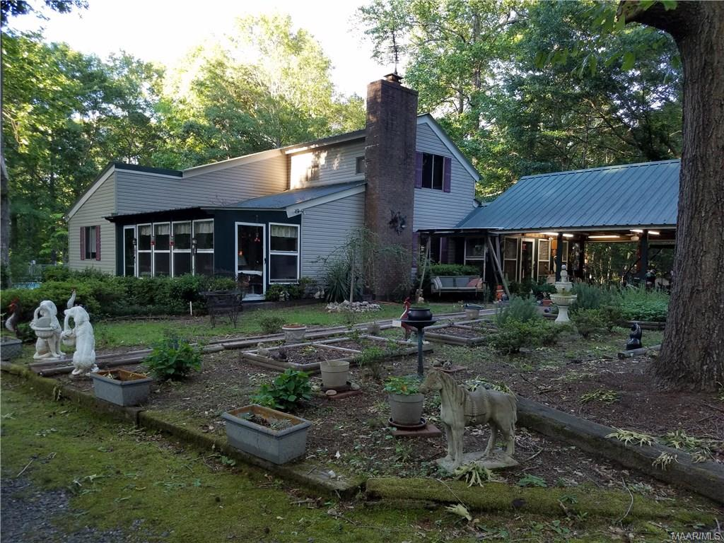Photo of 729 Holley Mill Road  Eclectic  AL