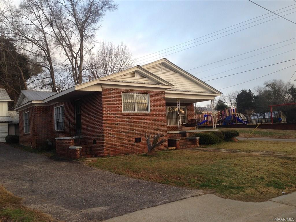 Photo of 200 CALDWELL Street  Camden  AL