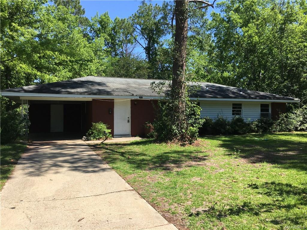 Photo of 1457 ROSEWOOD Drive  Montgomery  AL