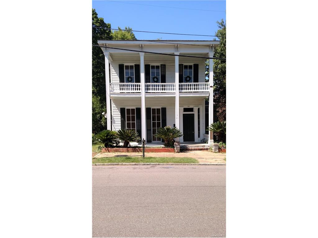 Photo of 440 Clayton Street  Montgomery  AL