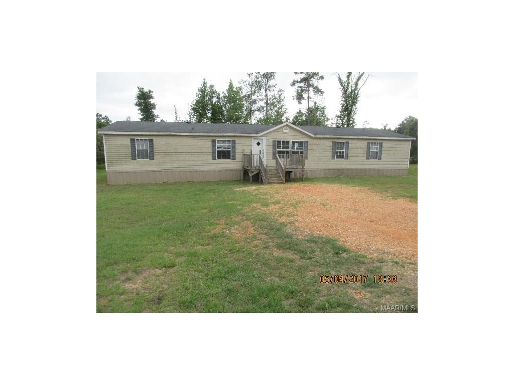 Photo of 1848 Cobb Road  Tallassee  AL
