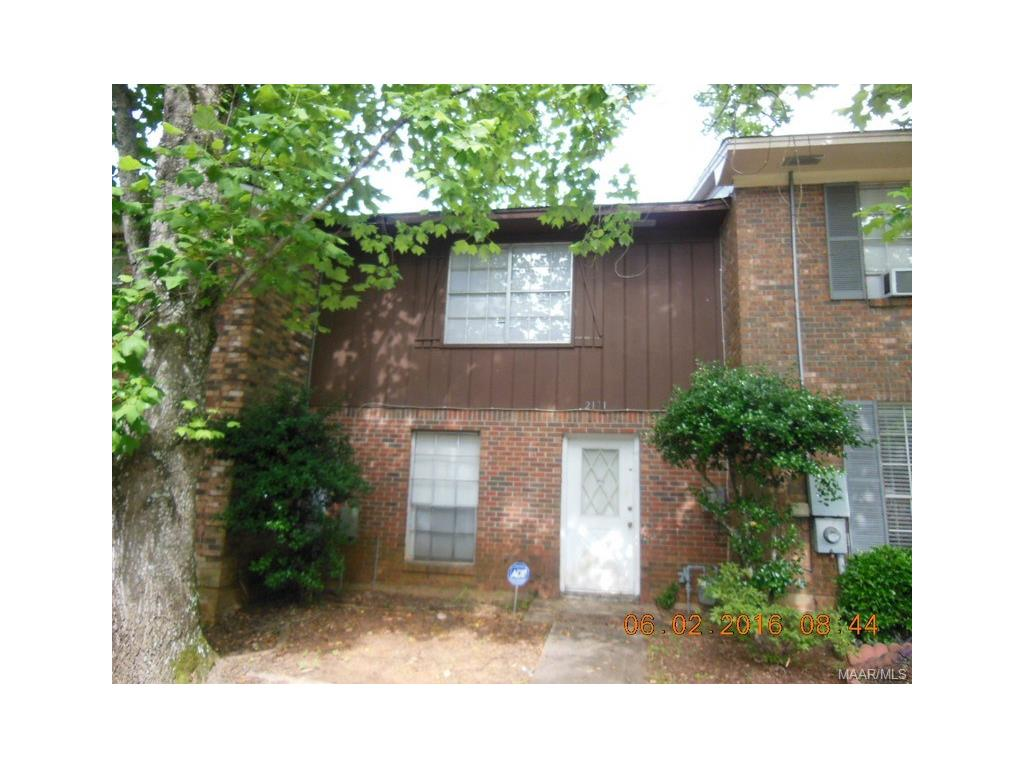Photo of 2171 Upper Wetumpka Road  Montgomery  AL