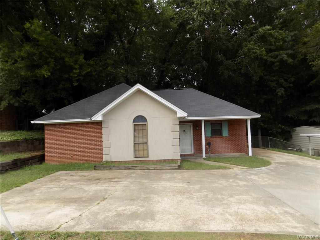 Photo of 1215 E Main Street  Prattville  AL