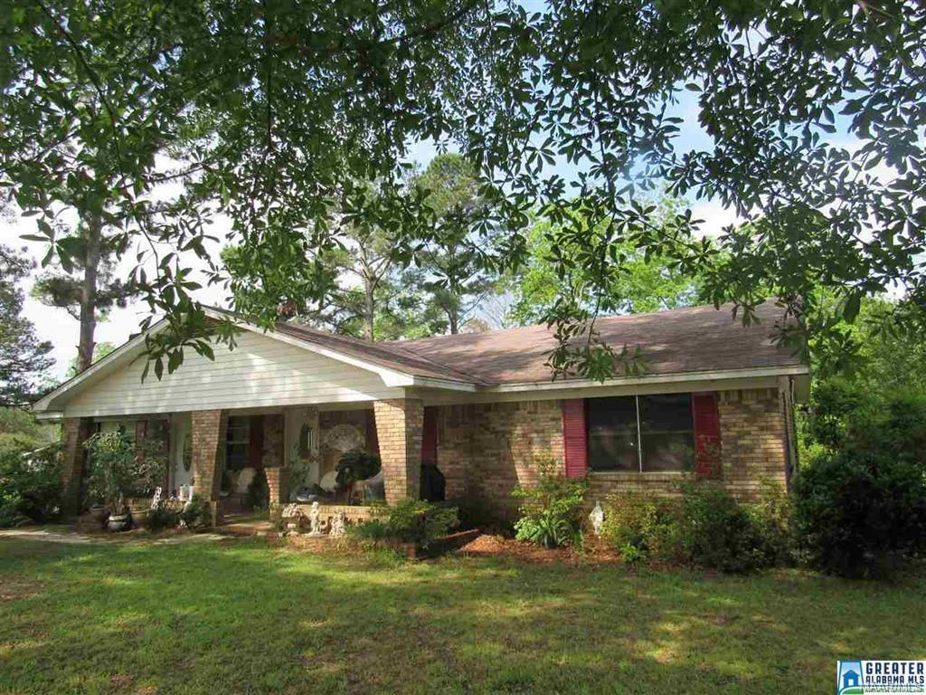 Photo of 45 County Road 758   Clanton  AL