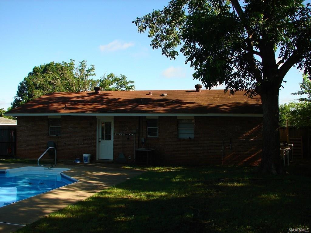 Single Family - Montgomery, AL (photo 3)
