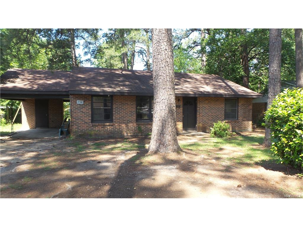 Photo of 732 Wingard Street  Prattville  AL