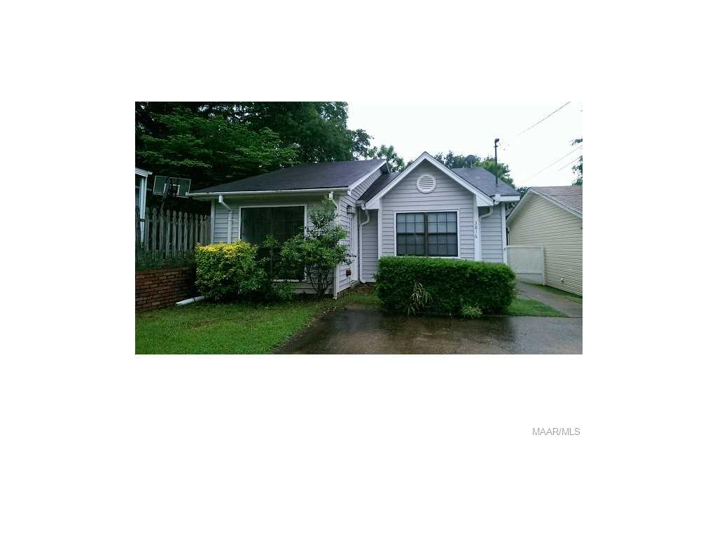 Photo of 3816 PERRY HILL Court  Montgomery  AL