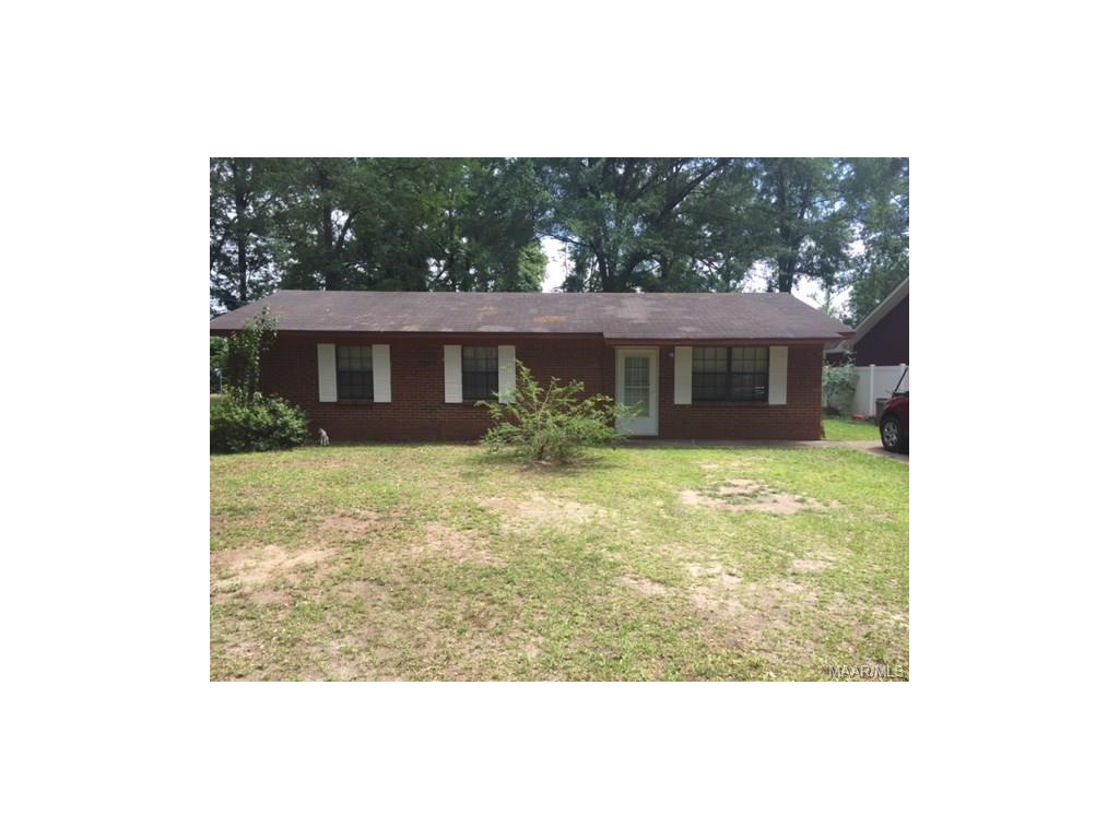 Photo of 153 Diane Drive  Brantley  AL
