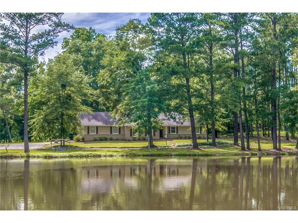 Photo of 15272 OLD PIKE Road  Mathews  AL