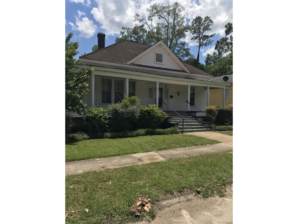 Photo of 401 South Street  Greenville  AL