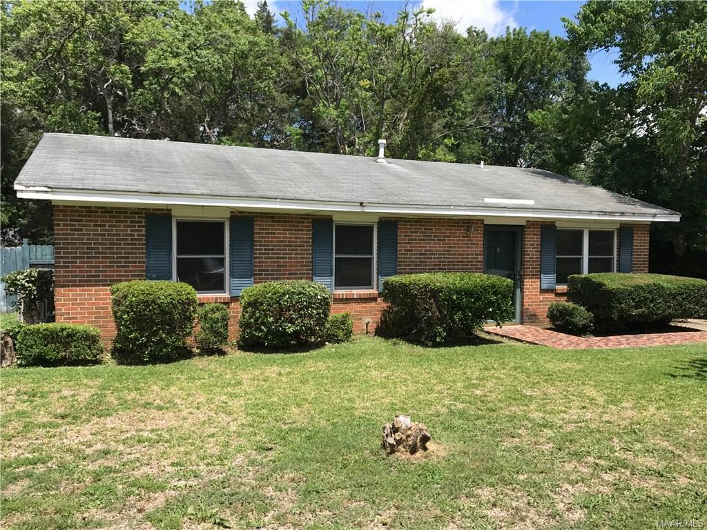 Photo of 4427 Chatham Place  Montgomery  AL