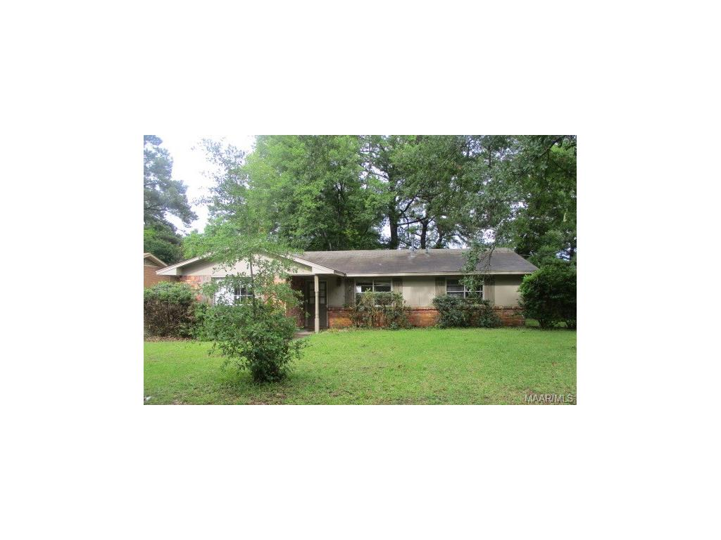 Photo of 1416 DUNBARTON Road  Montgomery  AL
