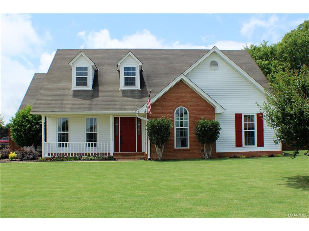 Photo of 66 PLANTATION Way  Deatsville  AL