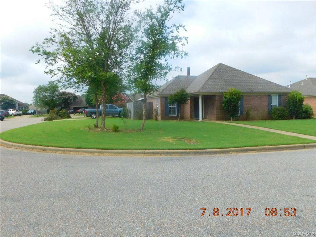 Photo of 622 Little Farm Road  Prattville  AL